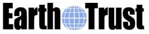 Earth Trust Fdn Logo