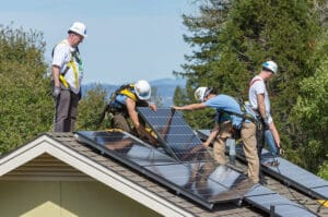 Grid Alternatives Solar Group