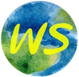 Wisdom Spring Logo